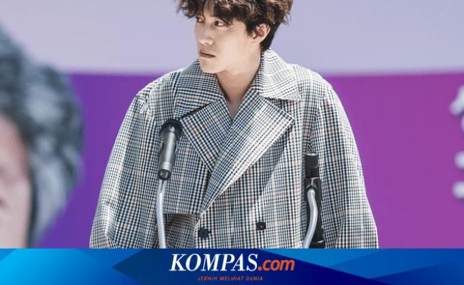 Kwak Dong Yeon Antusias Tampil Cameo Di It S Okay To Not