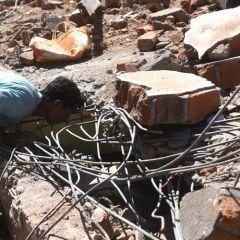 Tukang Baja Ringan Lombok Rawan Gempa Bagaimana Rumah Sebaiknya Dibangun Halaman