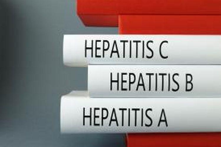 Kenali 5 Jenis Penyakit Hepatitis Halaman all - Kompas.com