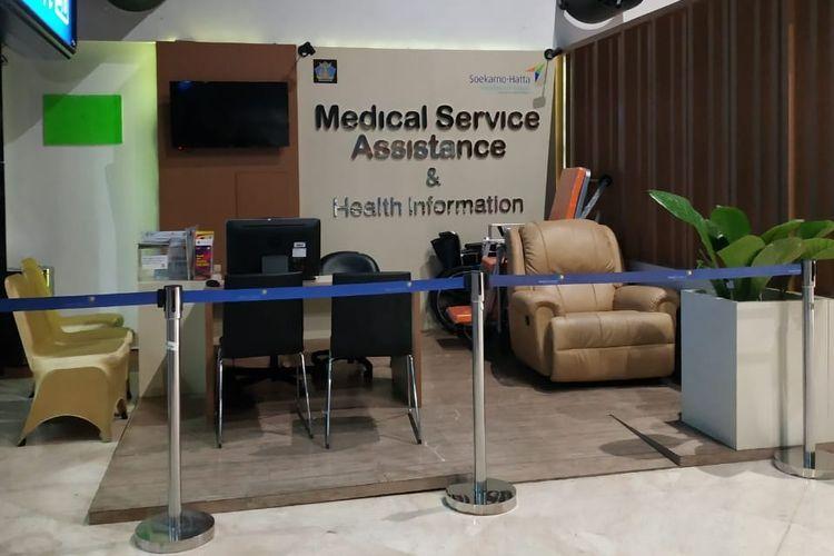 Hotel Dan Fasilitas Lainnya Di Terminal 2 Bandara Soekarno
