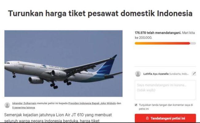 Mengurai Polemik Harga Tiket Penerbangan Domestik Di Dokter Andalan