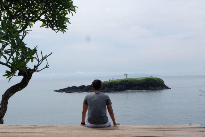 9 Tempat Wisata Di Bali Yang Cocok Untuk Menenangkan Diri Halaman All Kompas Com