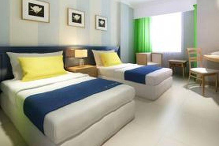 Adonara Ekspansi 20 Hotel Tahun Ini