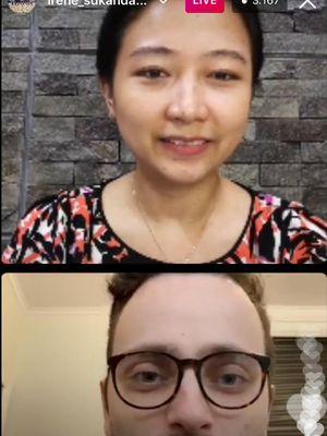 Live Streaming Tinju Dunia Hari Ini : streaming, tinju, dunia, Belajar, Bahasa, Indonesia, Irene,, GothamChess, Tanya, Bilang
