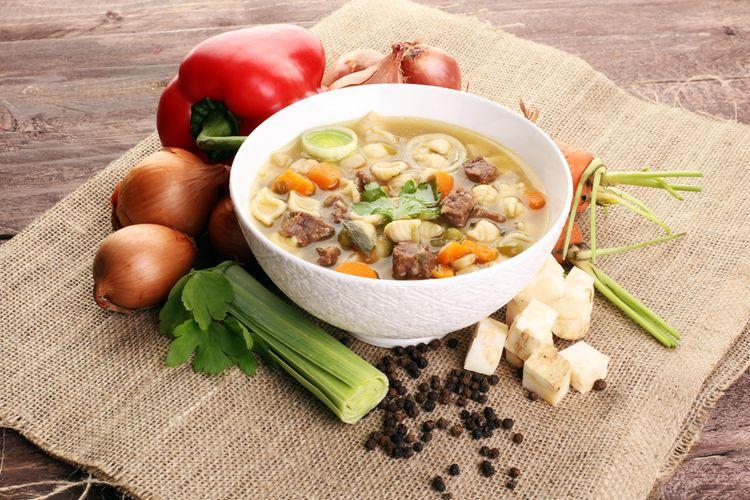 Kebaikan Daging - Bagaimana Mengolah Daging Sapi Secara Sehat