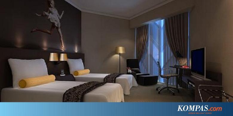 Diskon Menginap Di Berbagai Hotel Di Singapura Mau