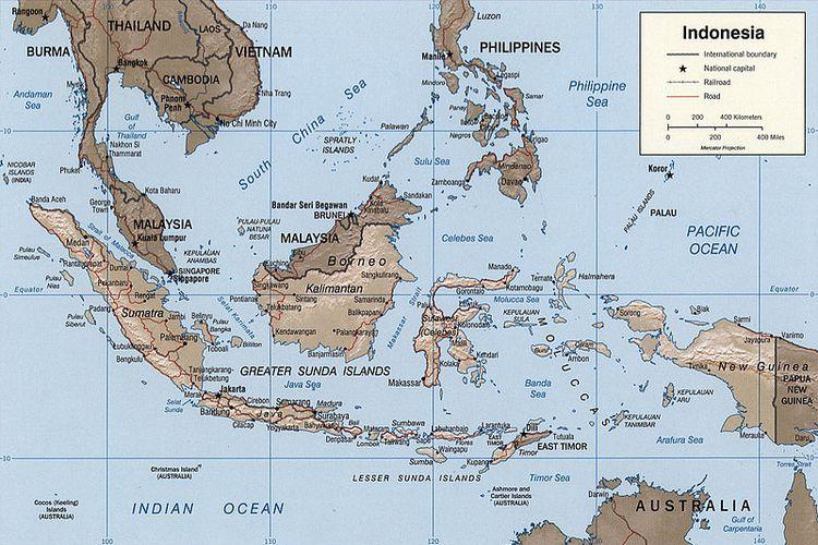 Berikut peta buta indonesia yang dilansir oleh wikipedia, untuk versi yang telah dilengkap dengan ketrangan provinsi, anda dapat melihat pada gambar di bagian peta batas provinsi. Rumus Skala Peta Menghitung Jarak Sebenarnya Dari Jarak Di Peta
