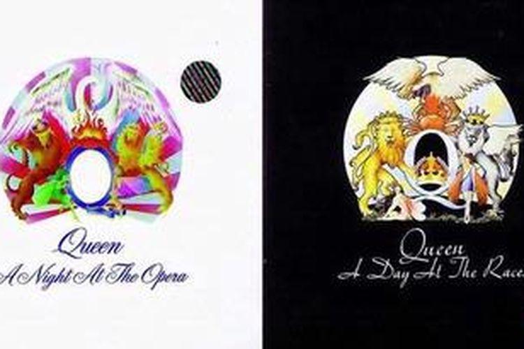 Rapsodi 40 Tahun Queen Halaman All Kompas Com
