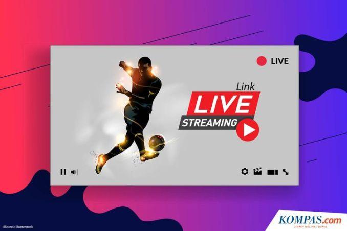 ilustrasi link live versi bola