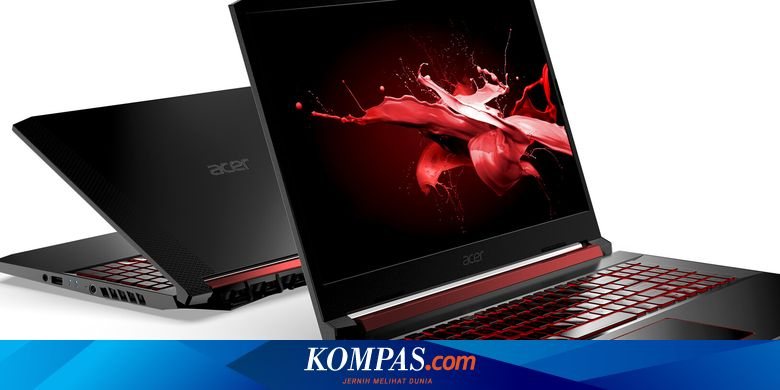 The Official Acer Nitro 5 Ryzen 4000 Gaming Laptop In Indonesia The Price All Pages World Today News