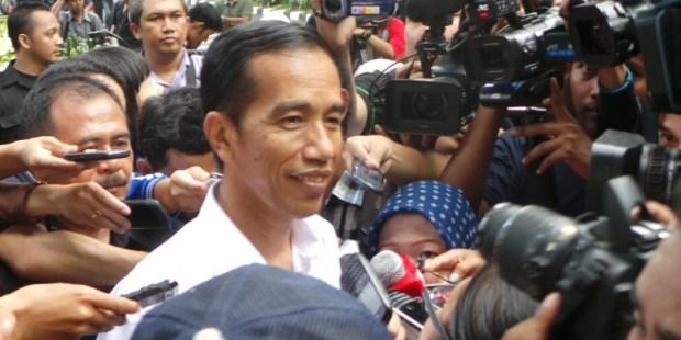 Pilkada DKI bisa Jadi Pelajaran, Jika Jokowi Ingin Gandeng Ahok