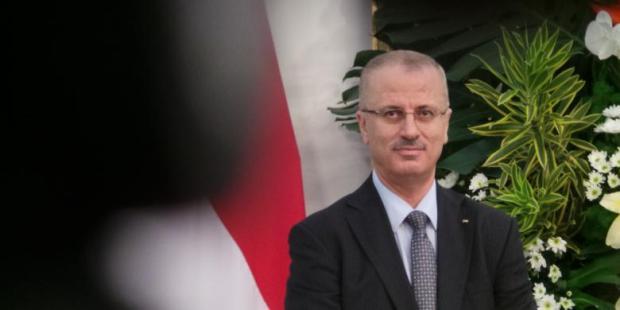 Israel Larang PM Palestina Masuk Jerusalem