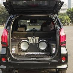 Audio Grand New Avanza All-new Toyota Camry (acv 70) Langkah Tepat Ubah Sistem Kompas Com