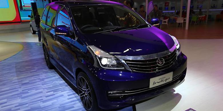 harga grand new avanza tahun 2015 kijang innova luxury xenia facelift jadi modal daihatsu bertahan kompas com