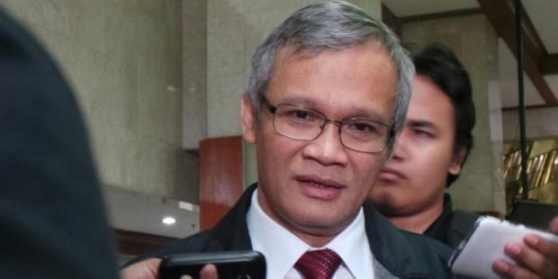 PDIP Minta Jatah 16 Pimpinan Komisi dan AKD