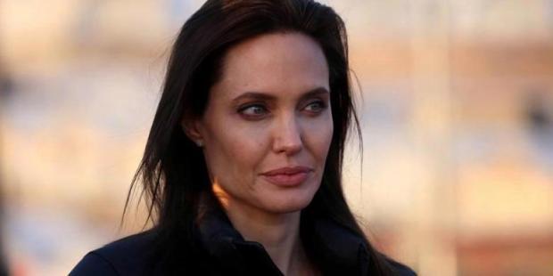 Hasil gambar untuk Angelina Jolie kompas