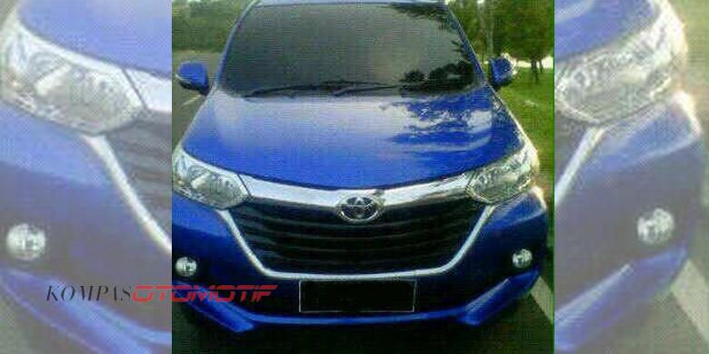 grand new avanza pilihan warna lampu indikator ini baru major change kompas com