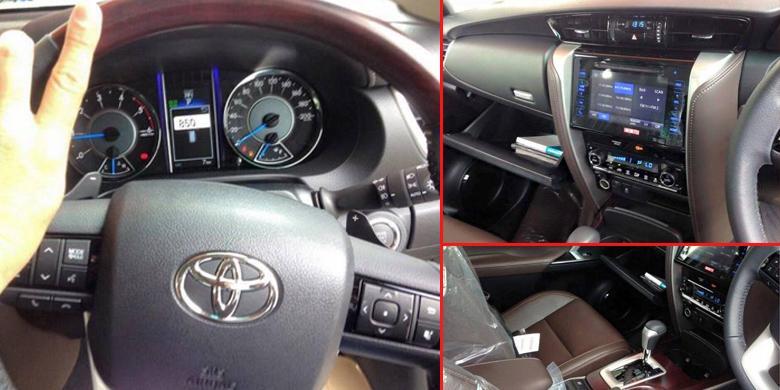 spesifikasi all new kijang innova 2016 all-new 2019 toyota corolla altis sedan intip tertinggi baru punya 7 airbag kompas com
