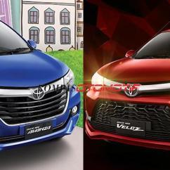Grand New Avanza Veloz 1.3 2018 Tipe E Alasan Toyota Beri Pilihan 1 3l Kompas Com