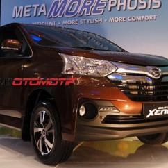Grand New Avanza Pakai Pertalite Mud Guard Veloz Great Xenia Masih Oke Minum Kompas Com Febri Ardani Kompasotomotif Daihatsu Diluncurkan Di Jakarta Rabu 12 8 2015
