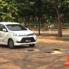 Test Drive Grand New Veloz 1.3 Toyota Yaris Trd Kit Kesan Pertama Mengendarai Kompas Com