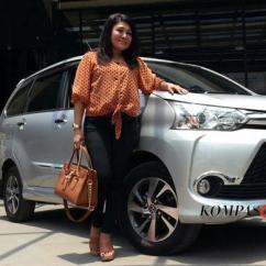 Grand New Veloz 2016 Toyota Yaris Trd Bekas Pembuktian Langsung Keiritan Bbm Kompas Com