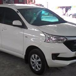 Grand New Avanza E Dan G Spesifikasi Agya Trd Mirip Mobil Mewah Kompas Com Ruslan Thamrin 1 3l M T Milik Salah Satu Konsumen