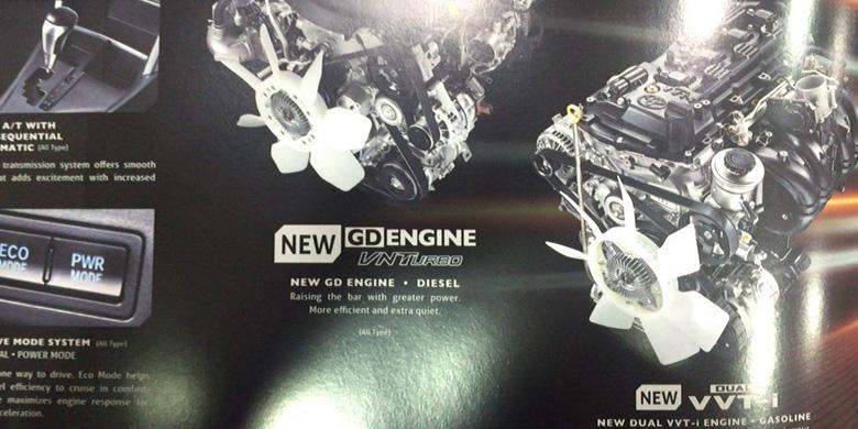 kelebihan dan kekurangan all new kijang innova diesel harga toyota yaris trd 2015 teknologi kompas com