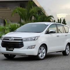 Toyota All New Kijang Innova Bohlam Grand Veloz Impresi Awal Jajal Kompas Com