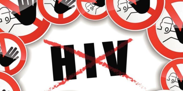 Kisah Mendapatkan Lotre HIV Pelajaran dari Straight