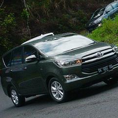 All New Kijang Innova Q Diesel Harga Toyota Grand Avanza 2015 Tegaskan Dan Fortuner Baru Tanpa Recall Kompas Com Kompasotomotif Tanjakan Ekstrem Dilibas Dengan Mudah Pakai