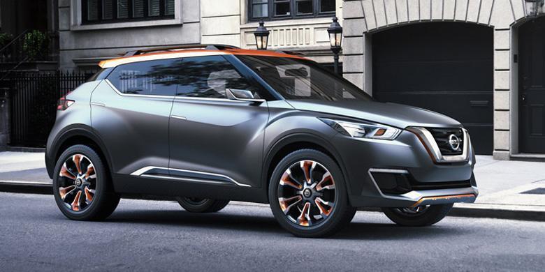 Nissan Indonesia Janjikan Amunisi Baru Pada 2018