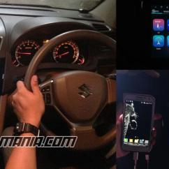 Spesifikasi Head Unit Grand New Veloz Console Box Avanza 2016 Adu Ertiga Dreza Mobilio Rs Dan Spin Activ