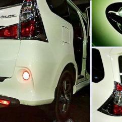 Variasi Grand New Veloz Spesifikasi Toyota All Kijang Innova Paket Aksesori Avanza Dan Great Xenia Kompas Com
