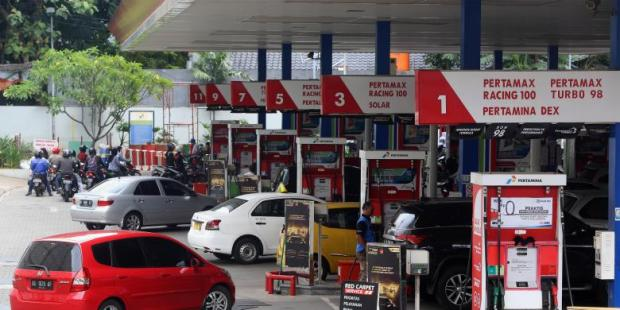 Kenaikan Harga BBM Disarankan Hanya untuk Mobil