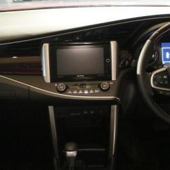 Interior New Innova Venturer Jual Grand Avanza Bekas Ubahan Eksterior Dan Termewah Kompas Com