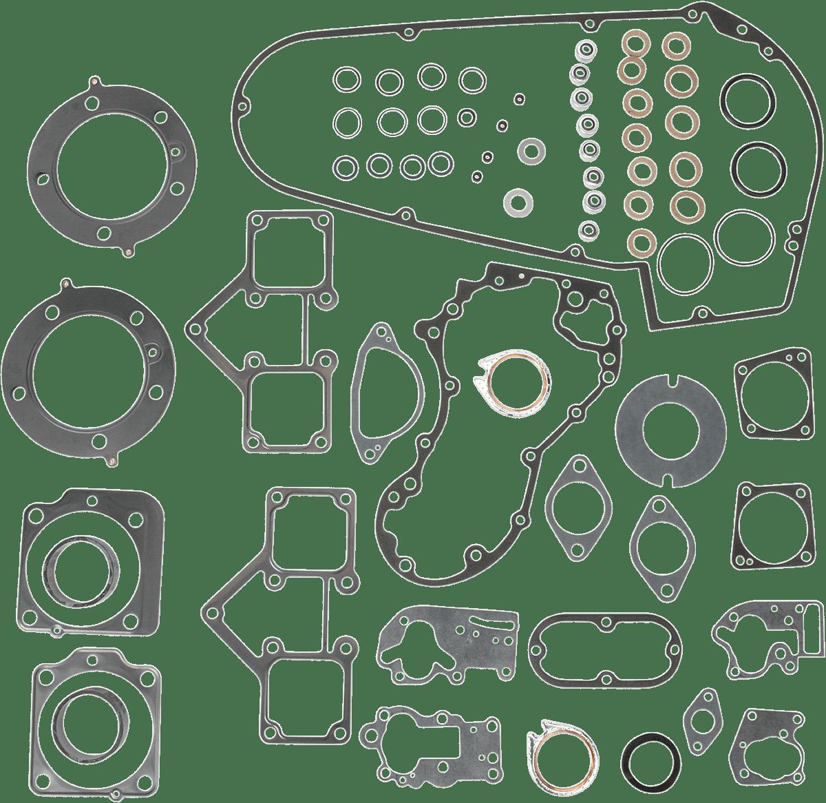 Cometic 74 Engine Gasket Kit 69 66 Harley Shovelhead Fl