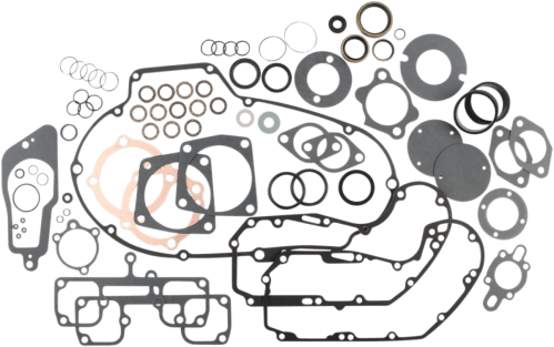 small resolution of cometic ironhead engine gasket kit 77 85 harley sportster xlch xlx xlh jt s cycles