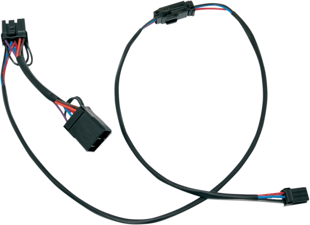 medium resolution of namz tour pak quick disconnect wiring harness 08 13 harley davidson touring