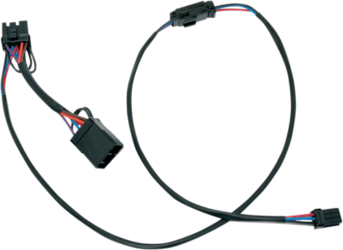 small resolution of namz tour pak quick disconnect wiring harness 08 13 harley davidson touring