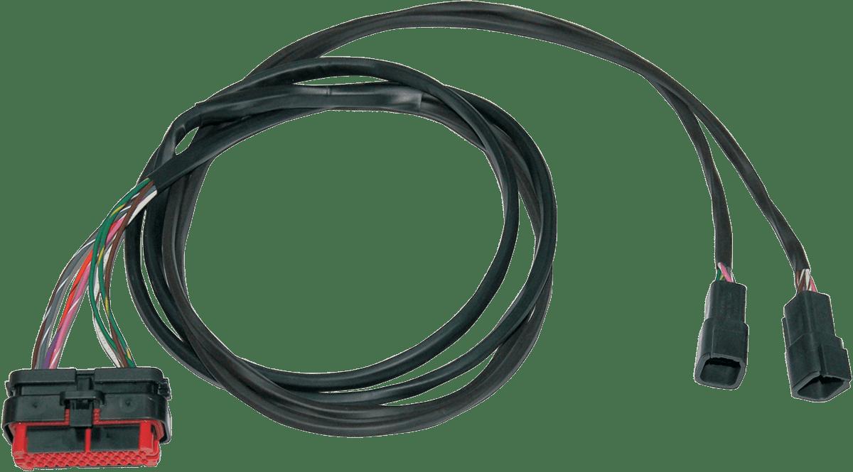 namz wiring harness rear speaker for harley davidson 2120 harley davidson aftermarket radio wiring harness harley [ 1600 x 887 Pixel ]