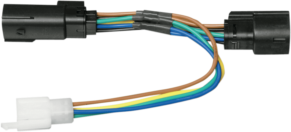 3 pin molex wiring diagram beef cow cut rivco products trailer harness 6 sub