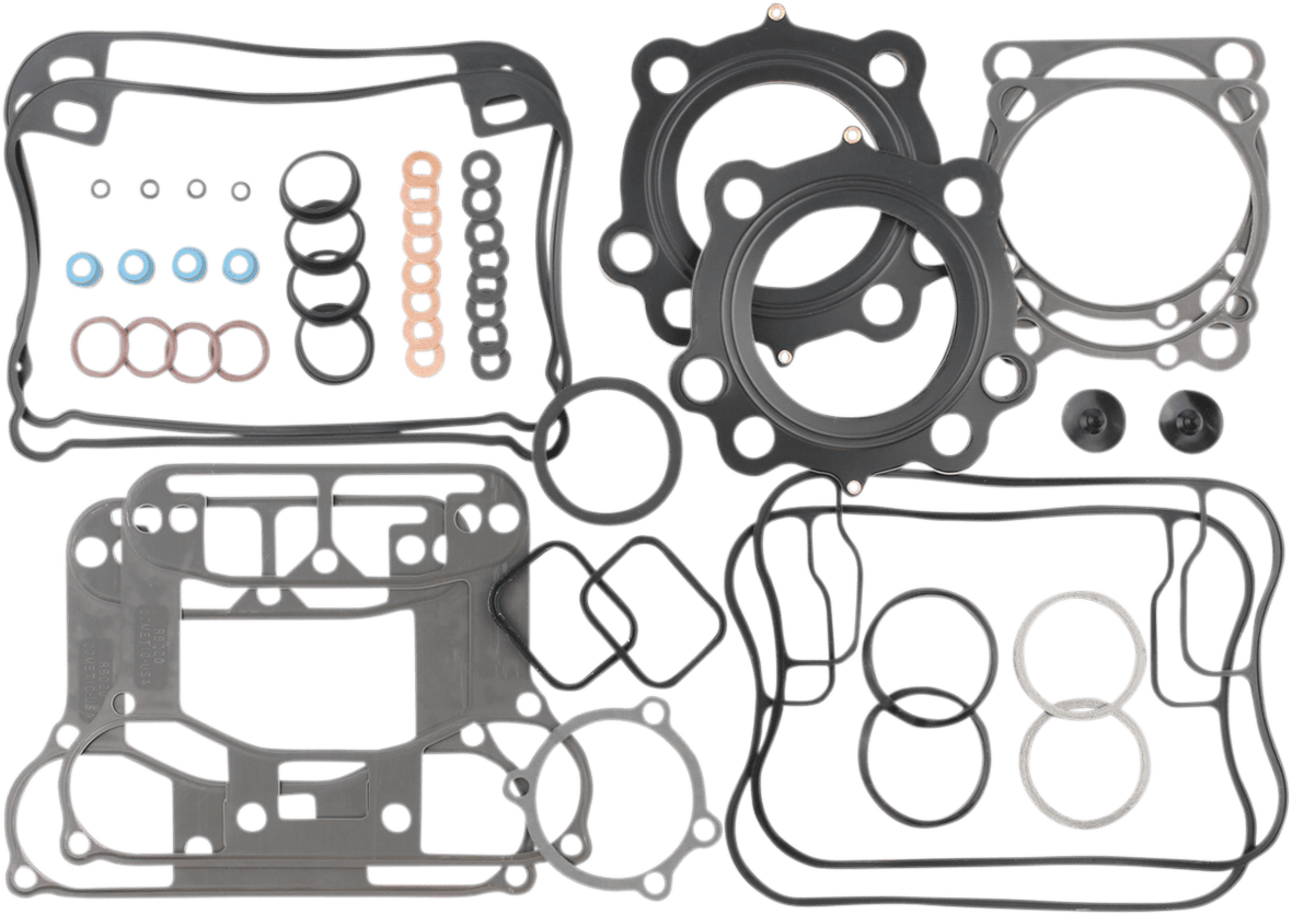 Cometic OEM Replacement Top End Gasket Kit for 91-03