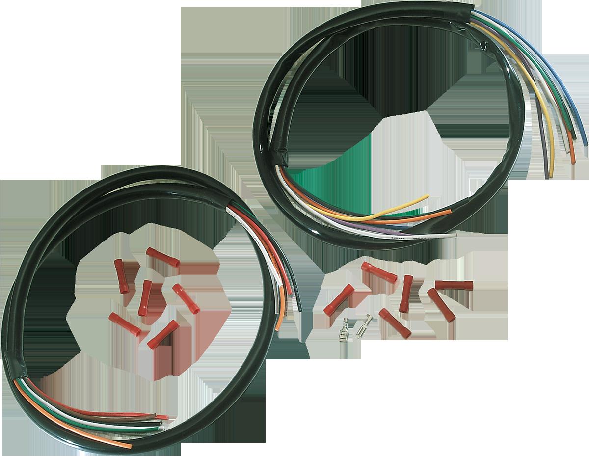 1985 harley fxr wiring harness car wiring diagrams explained u2022 fxr or die 1985 harley [ 1200 x 929 Pixel ]