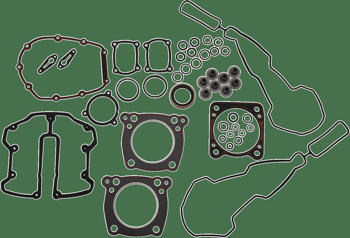 James Gasket M8 Motor Engine Gasket Kit for 2017 Harley
