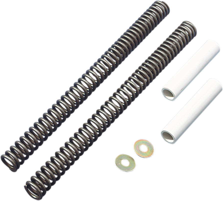 Progressive 35mm Front Fork Spring Kit 1971-87 Harley