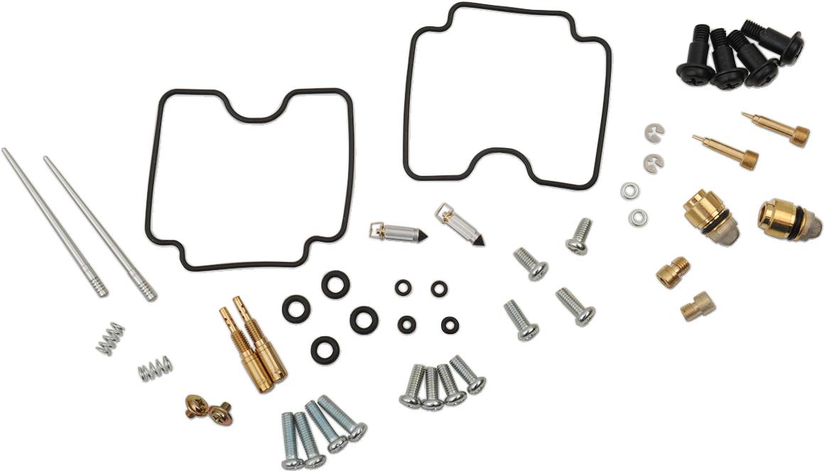 Parts Unlimited Carburetor Rebuild Kit FOR YAMAHA XVS1100