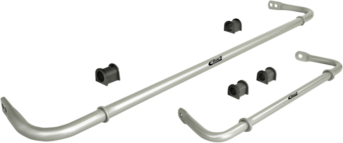 Eibach Polished Side by Side Sway Bar Kit for 17-18 Can-Am