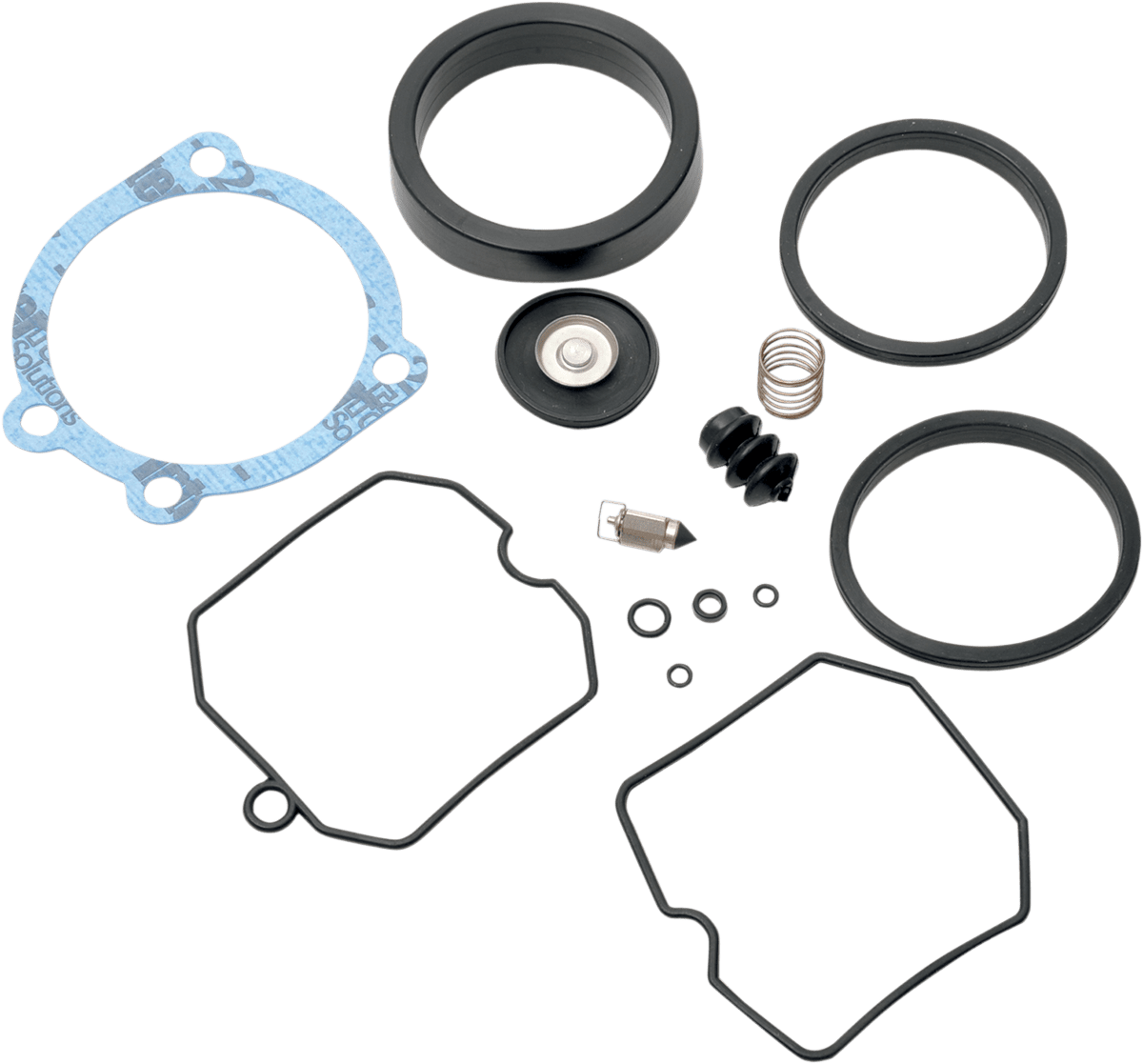 Cycle Craft CV Carburetor Rebuild Kit for 88-06 Harley
