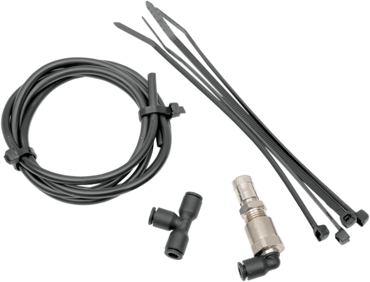 Progressive Rear Air Dragger Shock Connection Kit for 83
